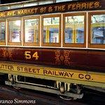 San Francisco Cable Car Museum.