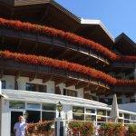 Foto de Hotel Sonnalp