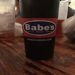 Foto Babe's Chicken