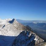 Innsbrucker Nordkettenbahnen Foto