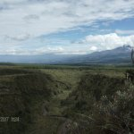 On the way to Cotapaxi