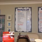 Photo of Beachcove Cafe