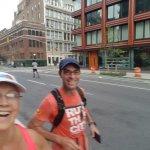 Foto di City Running Tours