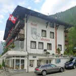 Photo of Hotel Silberhorn