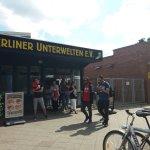 Berliner Unterwelten Foto