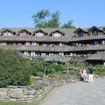 Trapp Family Lodge Image