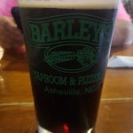 a Black IPA from one of the local brewerys