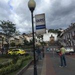 Photo de Plaza San Blas