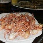 Fantástica cocina fresca!!