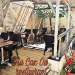 Au Caz Ou Restaurant