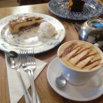 Lucky Days Cafe