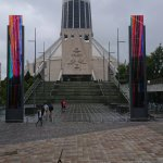 Catholic Cathedral Liverpool 'Paddy's Wigwam'
