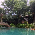 Photo de Angkor Village Resort