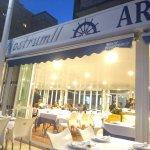 Restaurante Mare Nostrum II