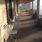 A stunning morning at the General store. Great food fully licensed open Thursday to Monday