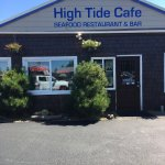 Foto di High Tide Cafe