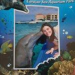 Photo de Dolphin Academy Curacao