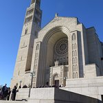 Photo de Basilica of the National Shrine of the Immaculate Conception