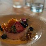 STILLWATER Restaurant - Lovely Desserts!