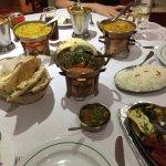 Indian Nights Tandoori Restaurant Photo