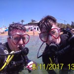 Photo de Safari Diving Lanzarote