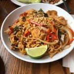 Pei Wei Asian Diner의 사진