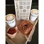 Photo de Doughnut Plant