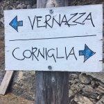 Photo de Cinque Terre Trails