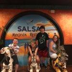 Foto van Salsa's