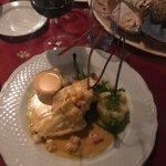 Photo of Aquarelle Restaurant