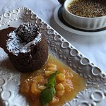 Baraka Cafeの写真