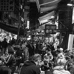 Foto de Temple Street Night Market