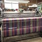 Loom at the mill