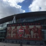 Photo of Arsenal Stadium Tours & Museum