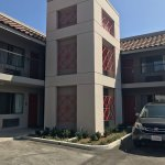 Comfort Inn Near Old Town Pasadena in Eagle Rock CA Foto