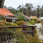Cottages in Corinna