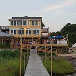 Foto de The Inn on Pamlico Sound
