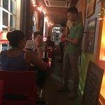 Que Pasa Restaurant Bar & Art Gallery