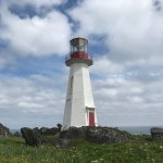 Quirpon Lighthouse Inn Foto
