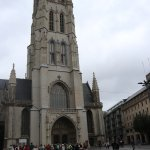 Saint Bavo's Cathedral
