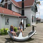 Foto de Ocean City Life-Saving Station Museum