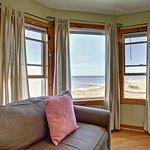 Primrose (bay window overlooking the water)