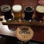 Foto de OMNI Brewing Co.