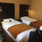 Photo de Mercure Bordeaux Chateau Chartrons Hotel
