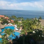 Sheraton Buganvilias Resort & Convention Center Foto
