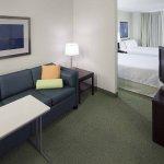 Photo de SpringHill Suites Kansas City Overland Park