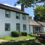The Dr. Samuel Mudd House & Museum Photo