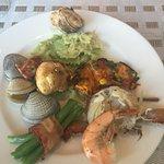 Foto de Naos Restaurant