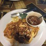 Foto de cajun steamer bar & grill