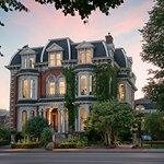 Photo de The Mansion on Delaware Avenue